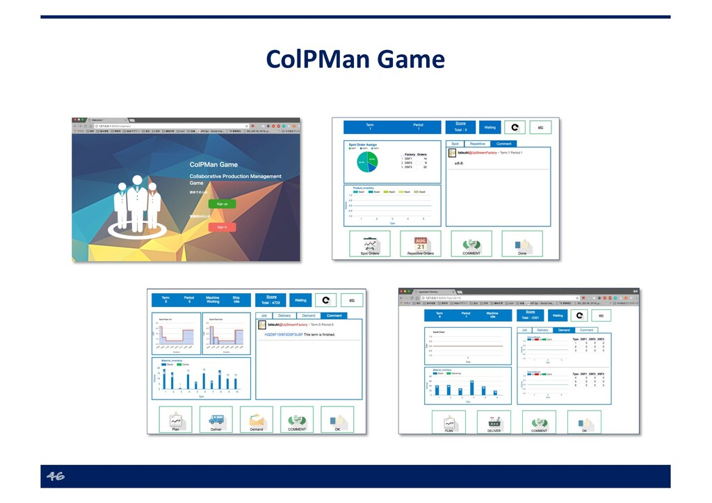 ColPMan Game 46
