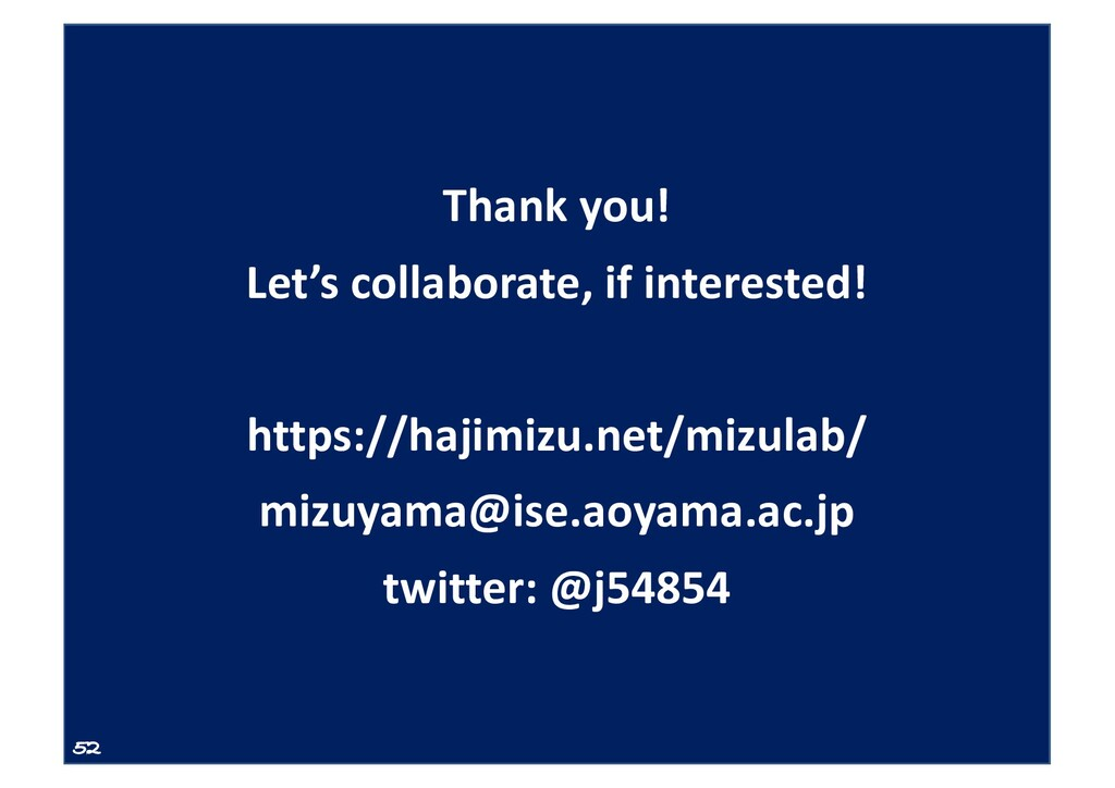 Thank you! Let's collaborate, if interested! ht...