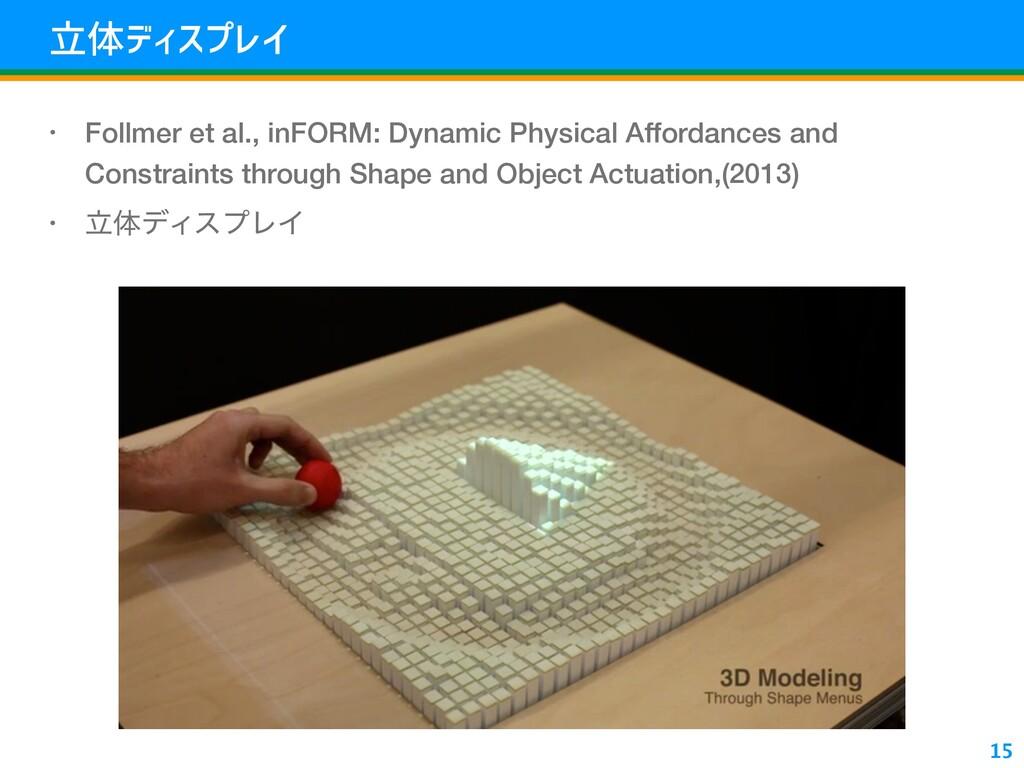 _`ab@cU= • Follmer et al., inFORM: Dynamic Phys...