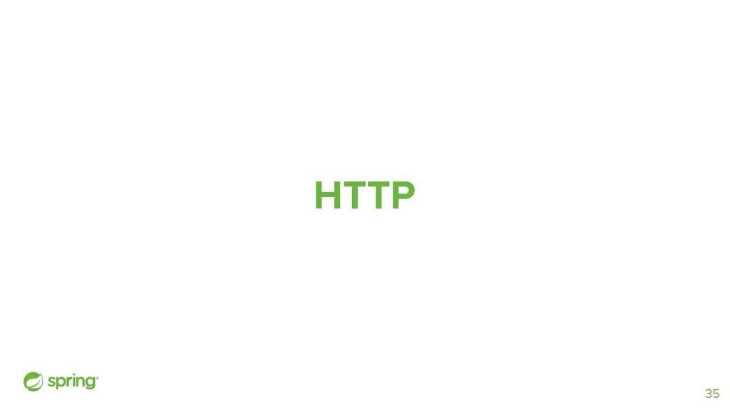 HTTP 35