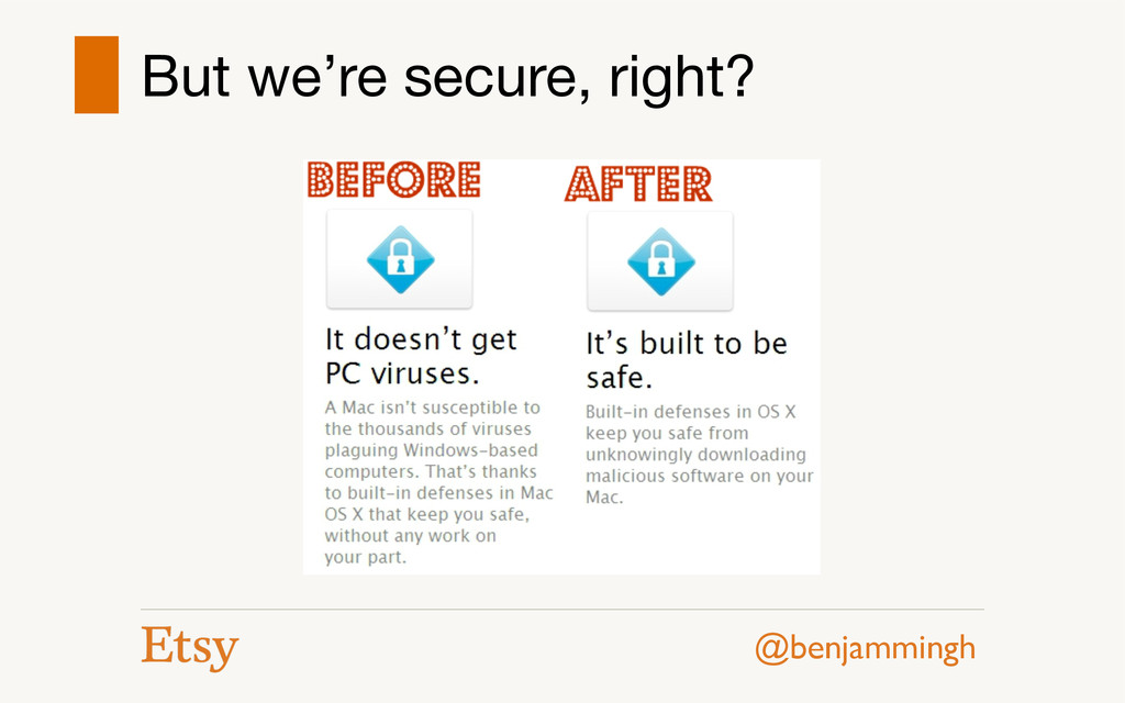 @benjammingh But we're secure, right?