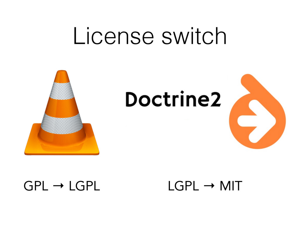 License switch LGPL → MIT GPL → LGPL