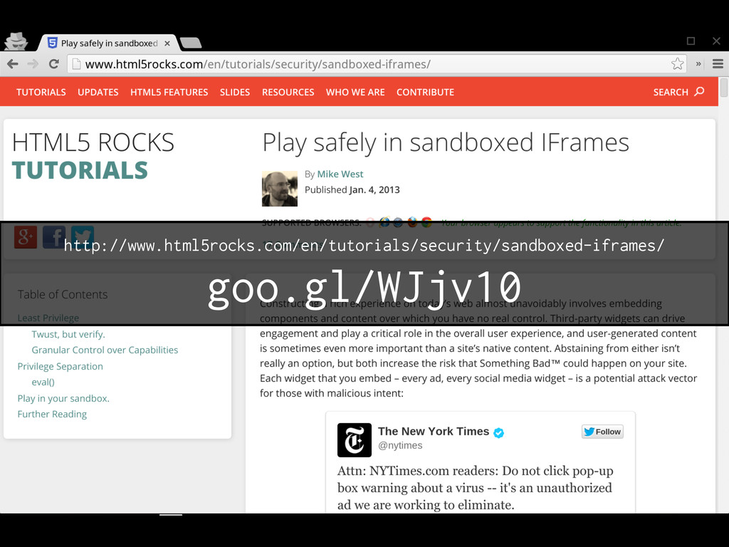 http://www.html5rocks.com/en/tutorials/security...