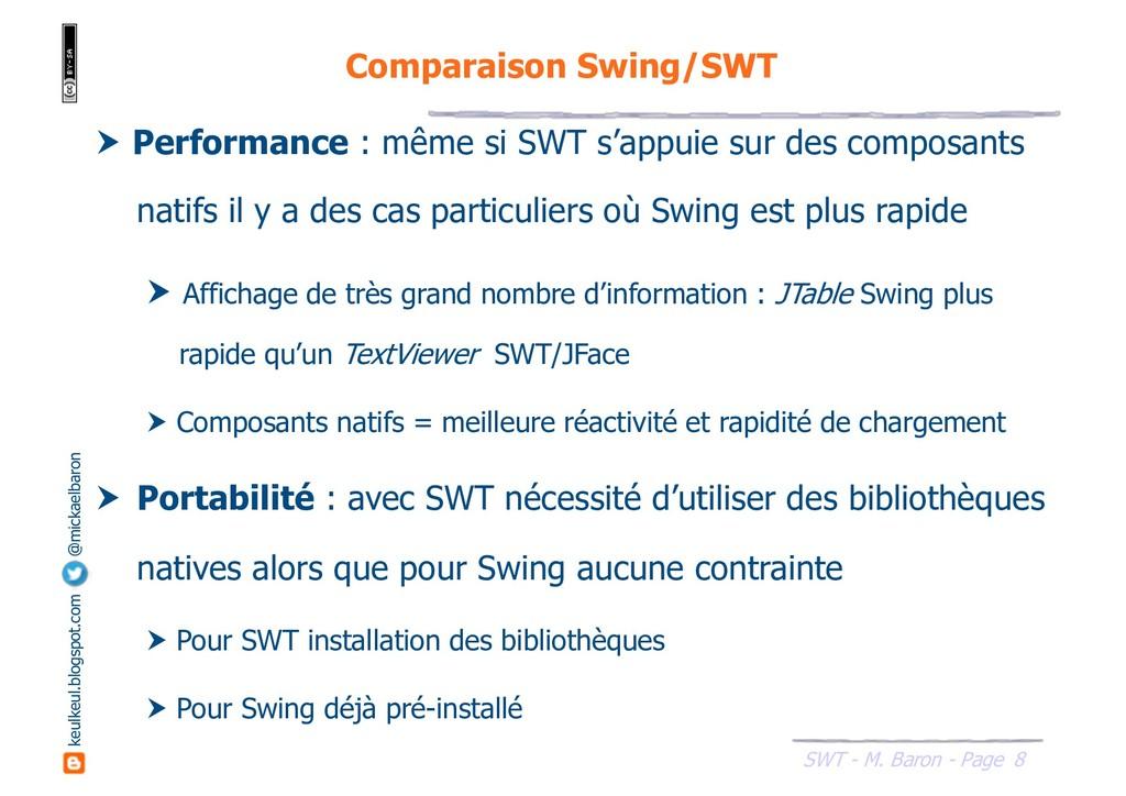 8 SWT - M. Baron - Page keulkeul.blogspot.com @...