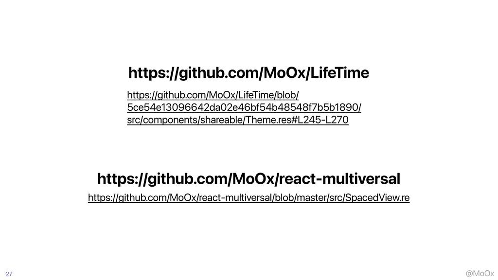 @MoOx 27 https://github.com/MoOx/LifeTime/blob/...