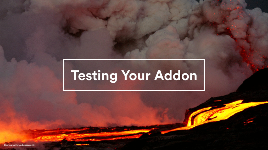 EmberConf 2017 Confessions of an Ember Addon Au...