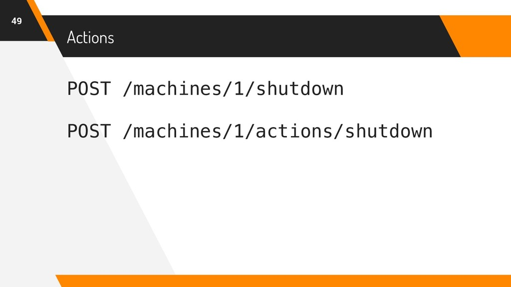 POST /machines/1/shutdown POST /machines/1/acti...