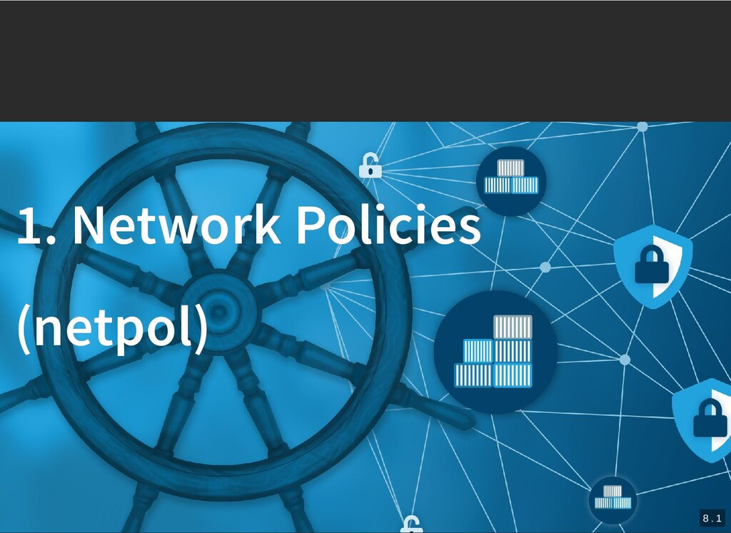 / 1. Network Policies 1. Network Policies (netp...
