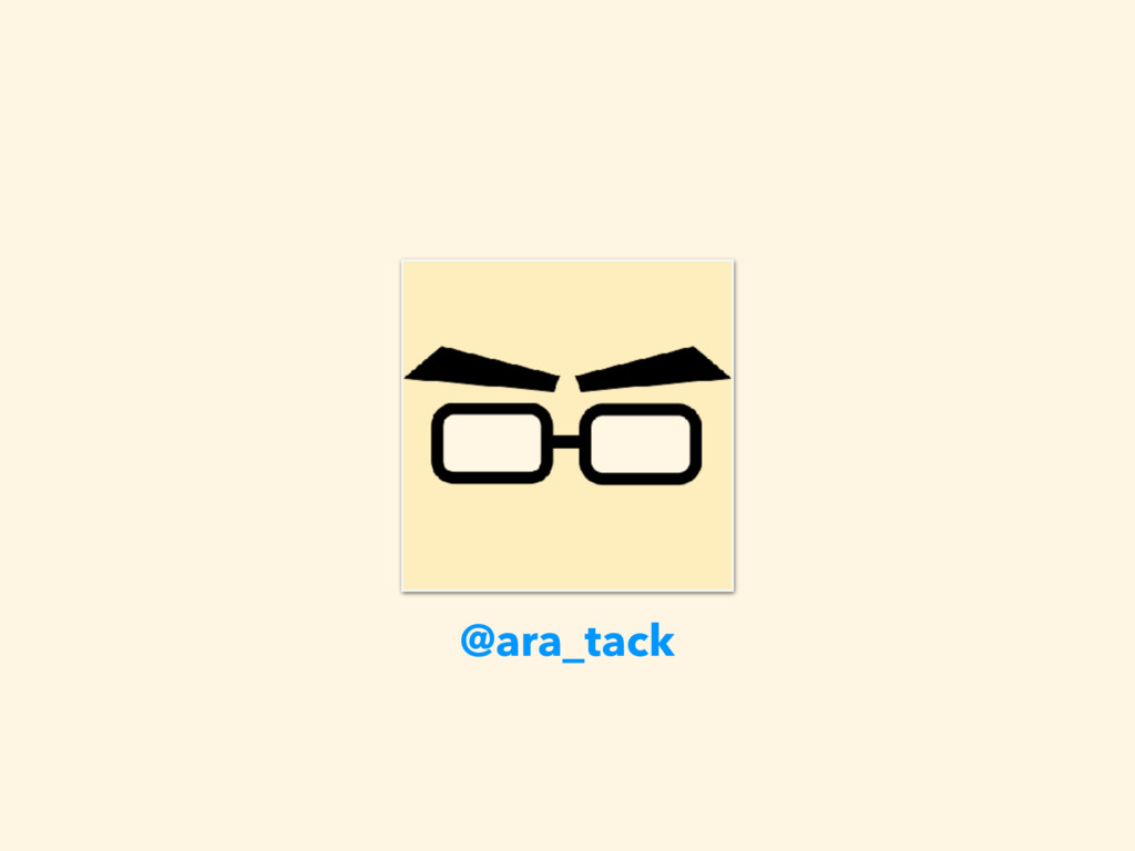 @ara_tack