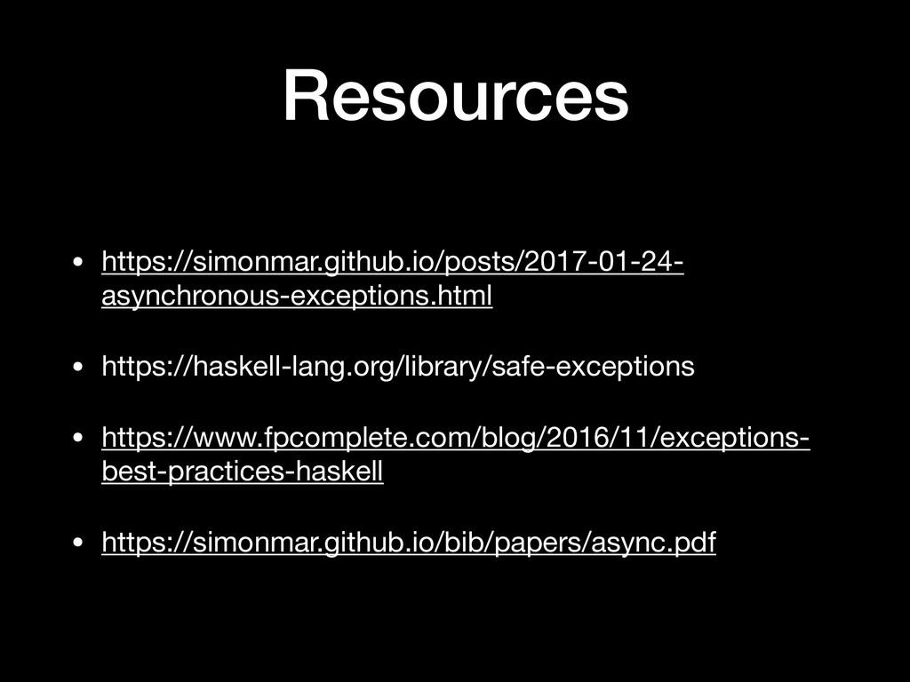 Resources • https://simonmar.github.io/posts/20...