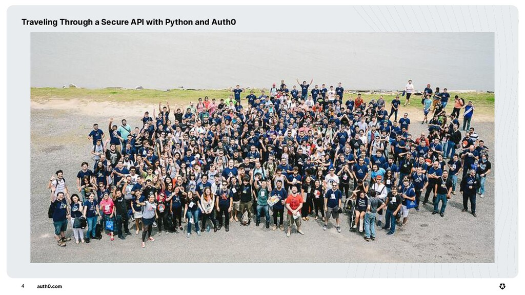 auth0.com Image placeholder 4 Traveling Through...