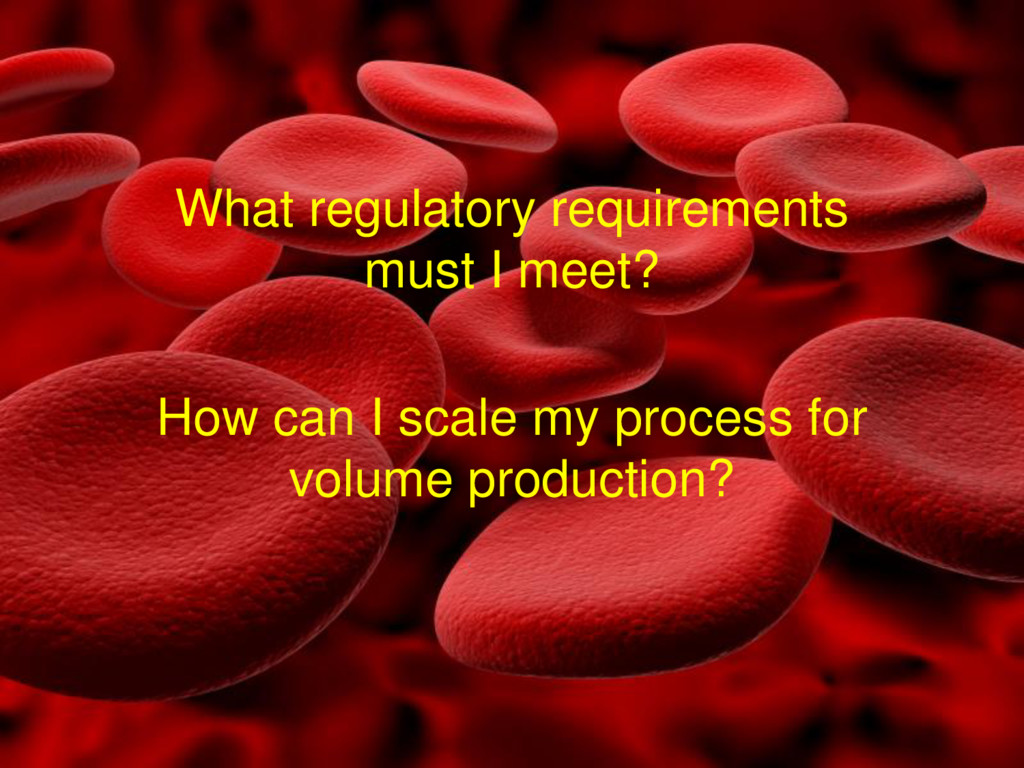 What regulatory requirements must I meet? How c...