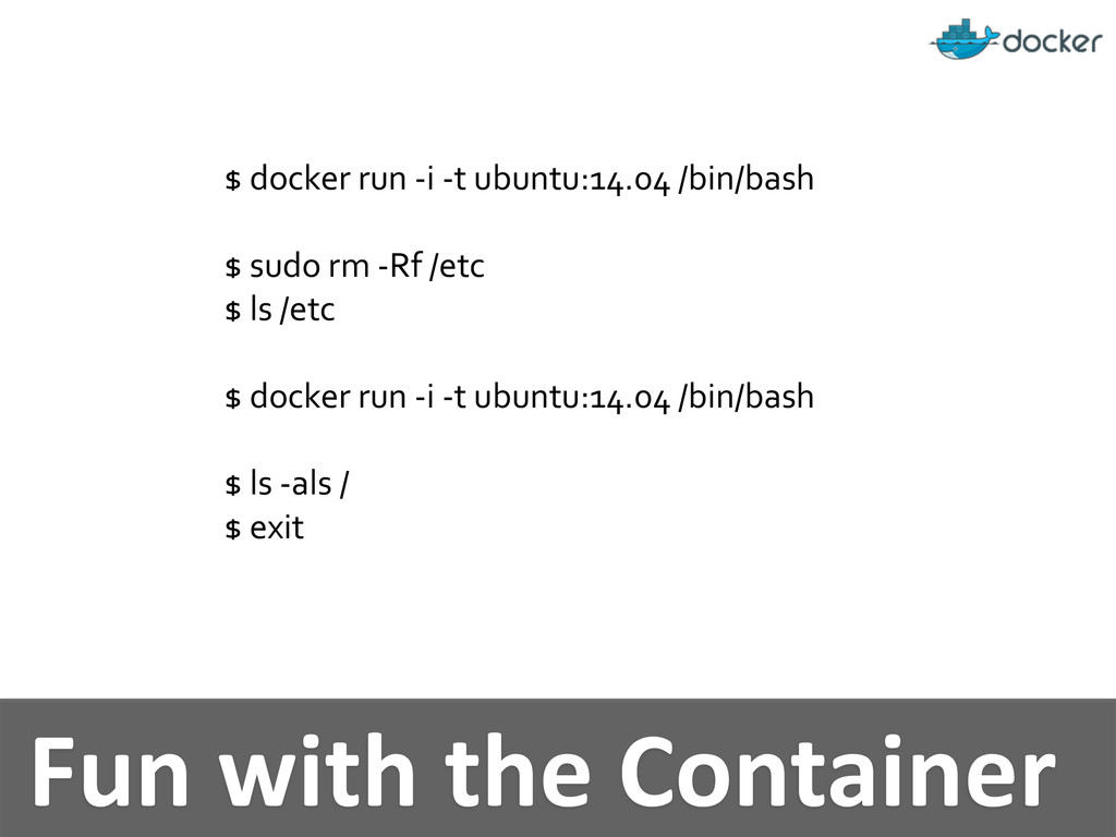 Fun	