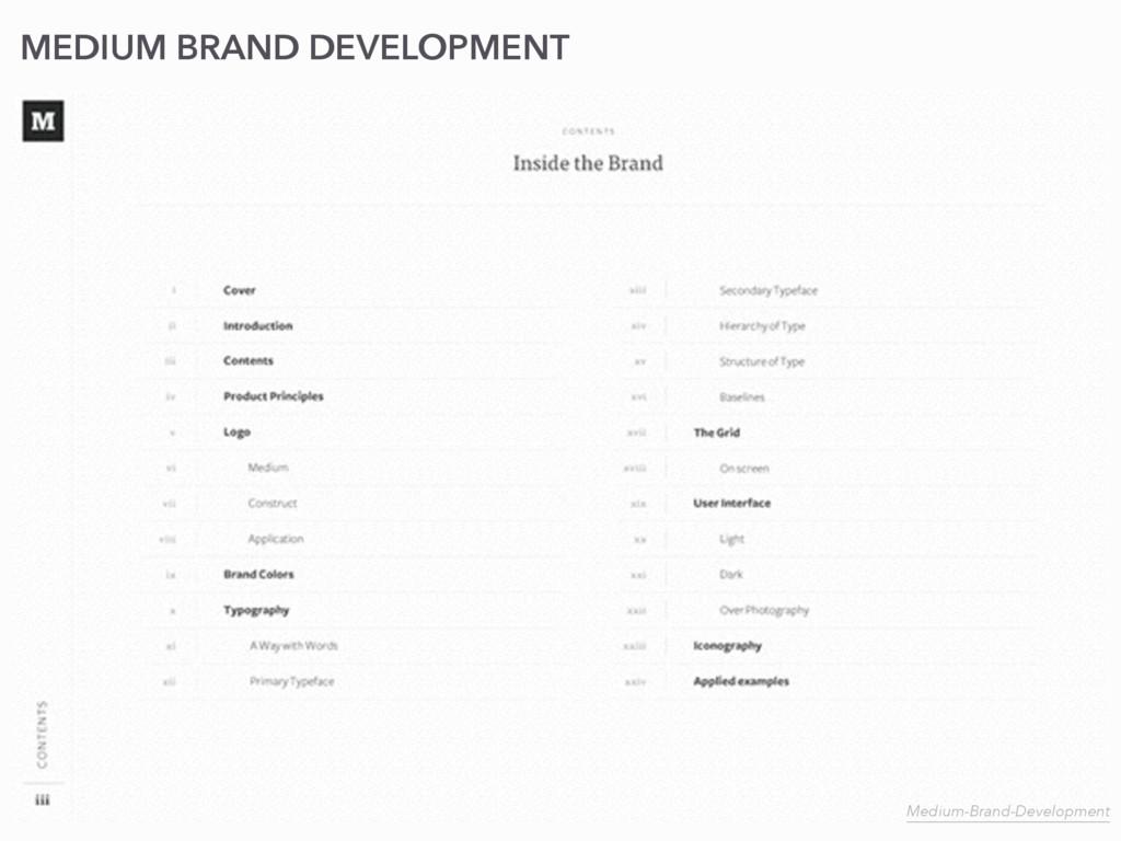 MEDIUM BRAND DEVELOPMENT Medium-Brand-Developme...