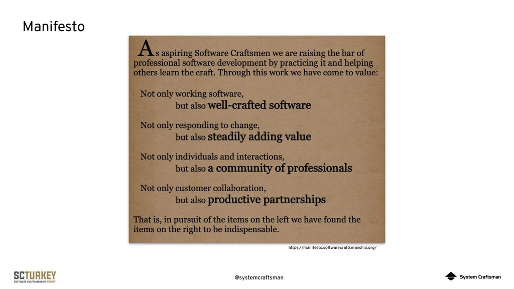@systemcraftsman Manifesto https://manifesto.so...