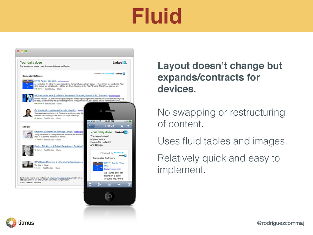 @rodriguezcommaj Fluid Layout doesn't change bu...