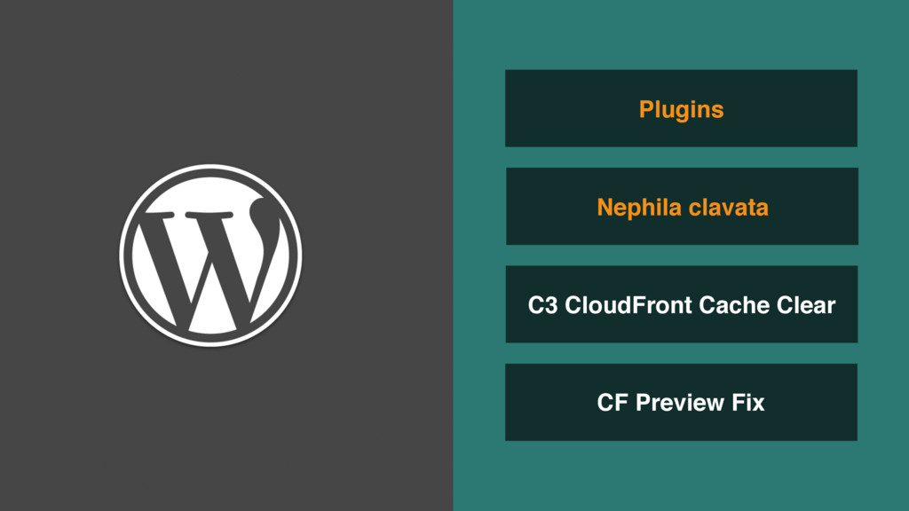 CF Preview Fix C3 CloudFront Cache Clear Nephil...