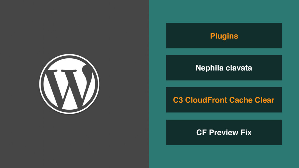 CF Preview Fix C3 CloudFront Cache Clear Plugin...