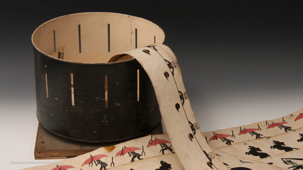 Photo from bamfords-auctions.co.uk