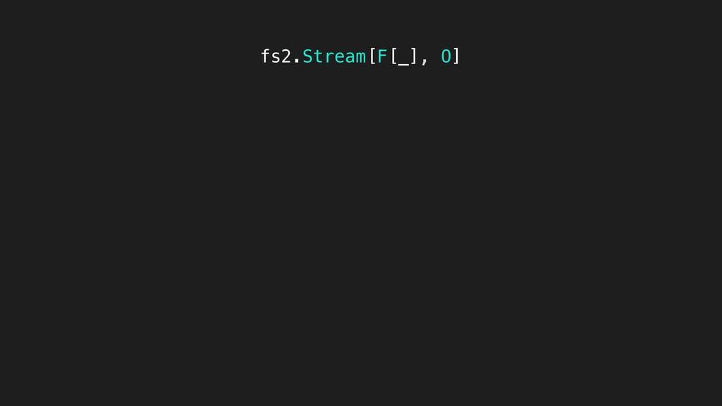 fs2.Stream[F[_], O]