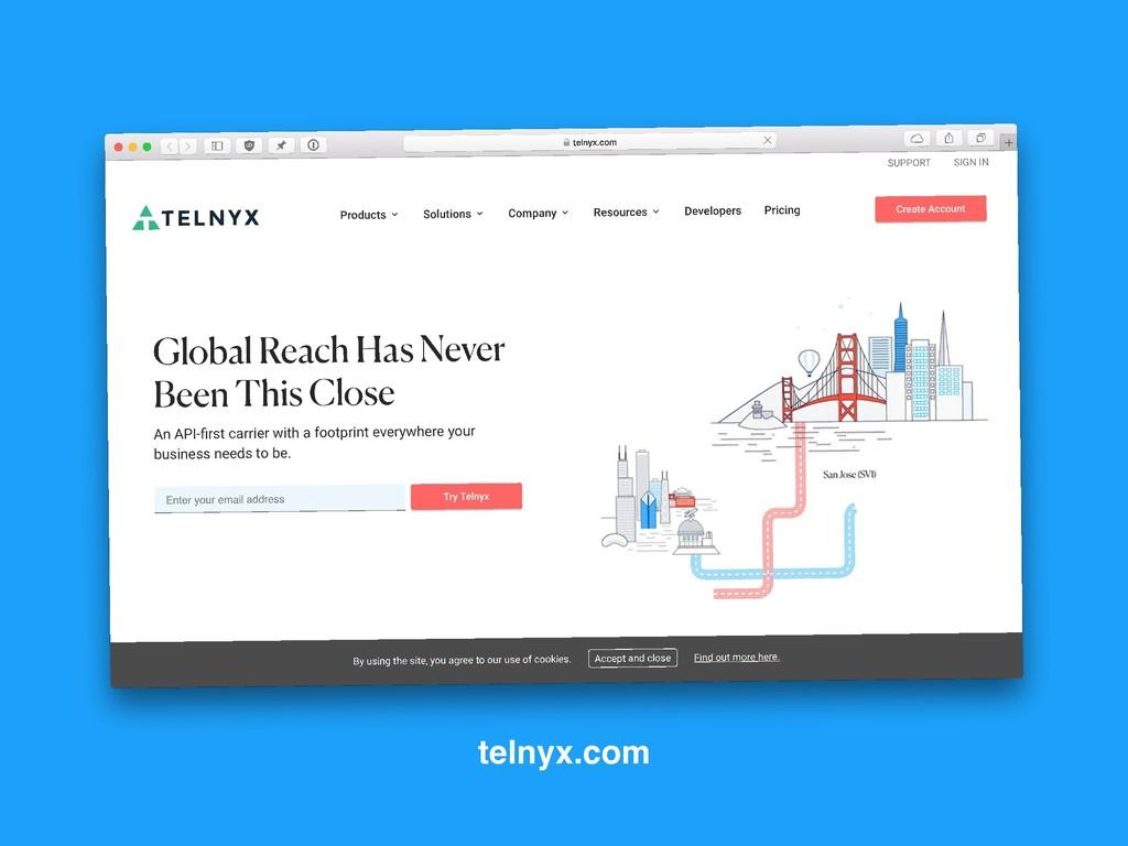 telnyx.com