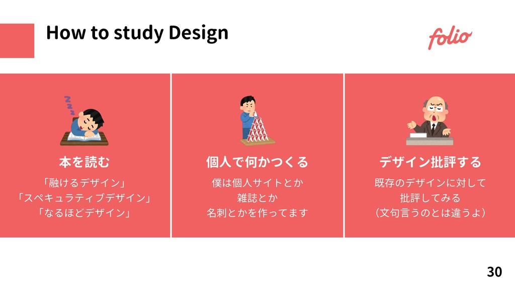 「融けるデザイン」 「スペキュラティブデザイン」 「なるほどデザイン」 本を読む 僕は個人サイ...