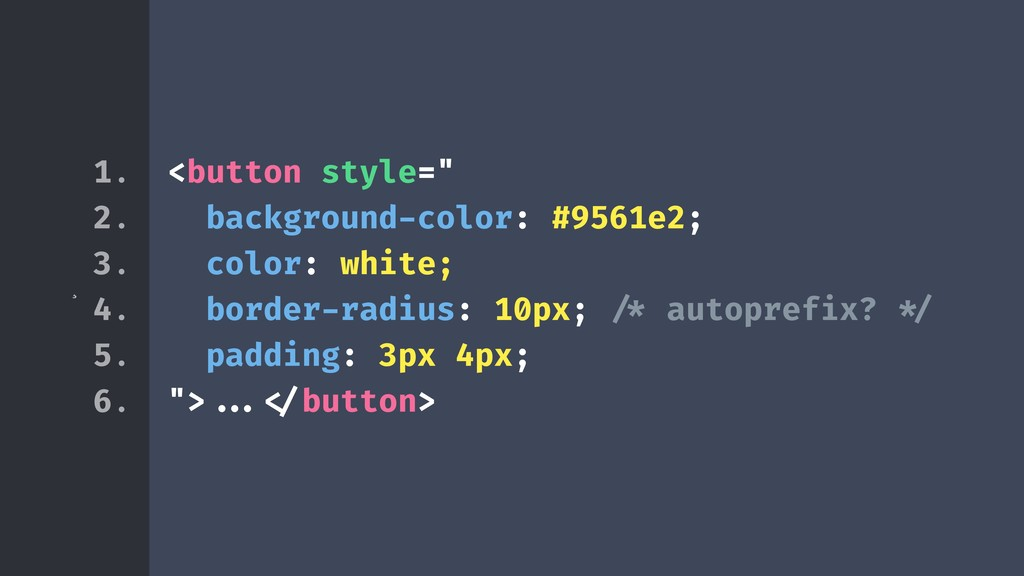 "¸ <button style="" background-color: #9561e2; co..."