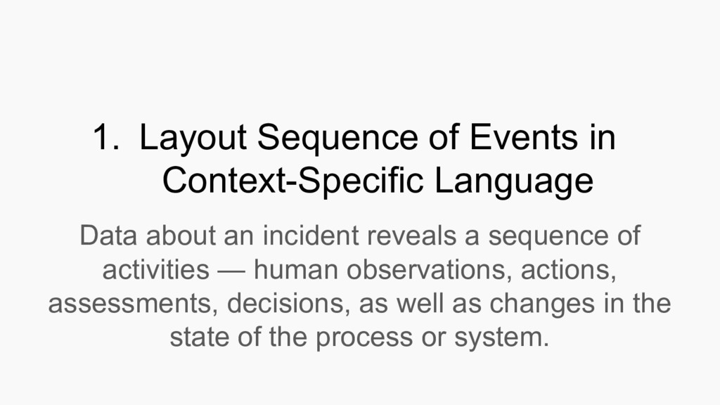 1. Layout Sequence of Events in Context-Specifi...