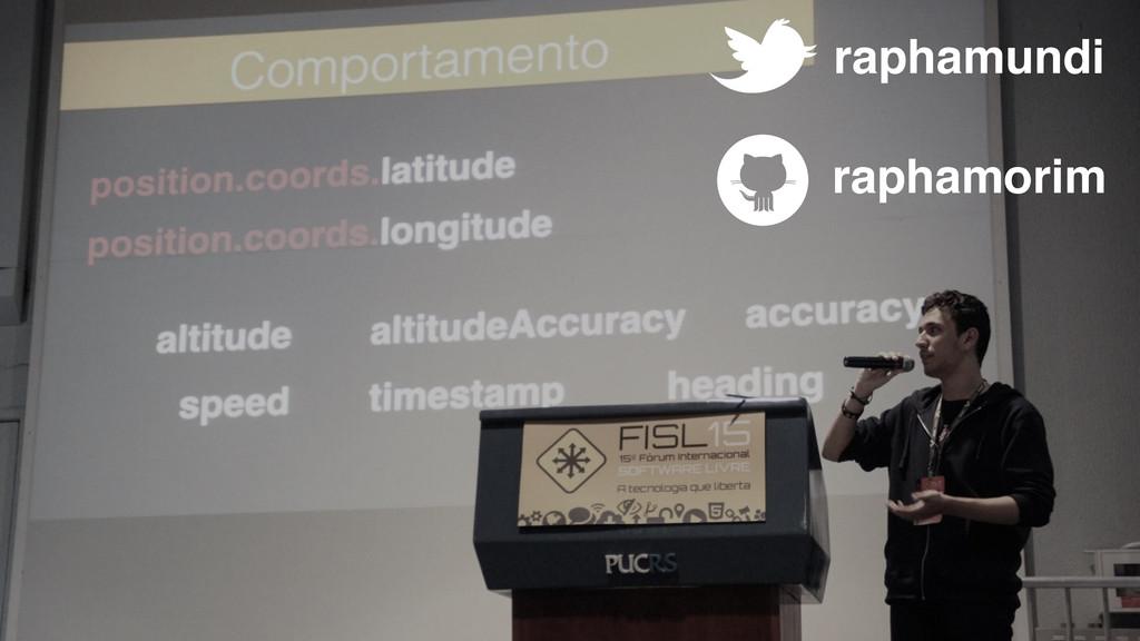 I ♥ Git raphamundi raphamorim