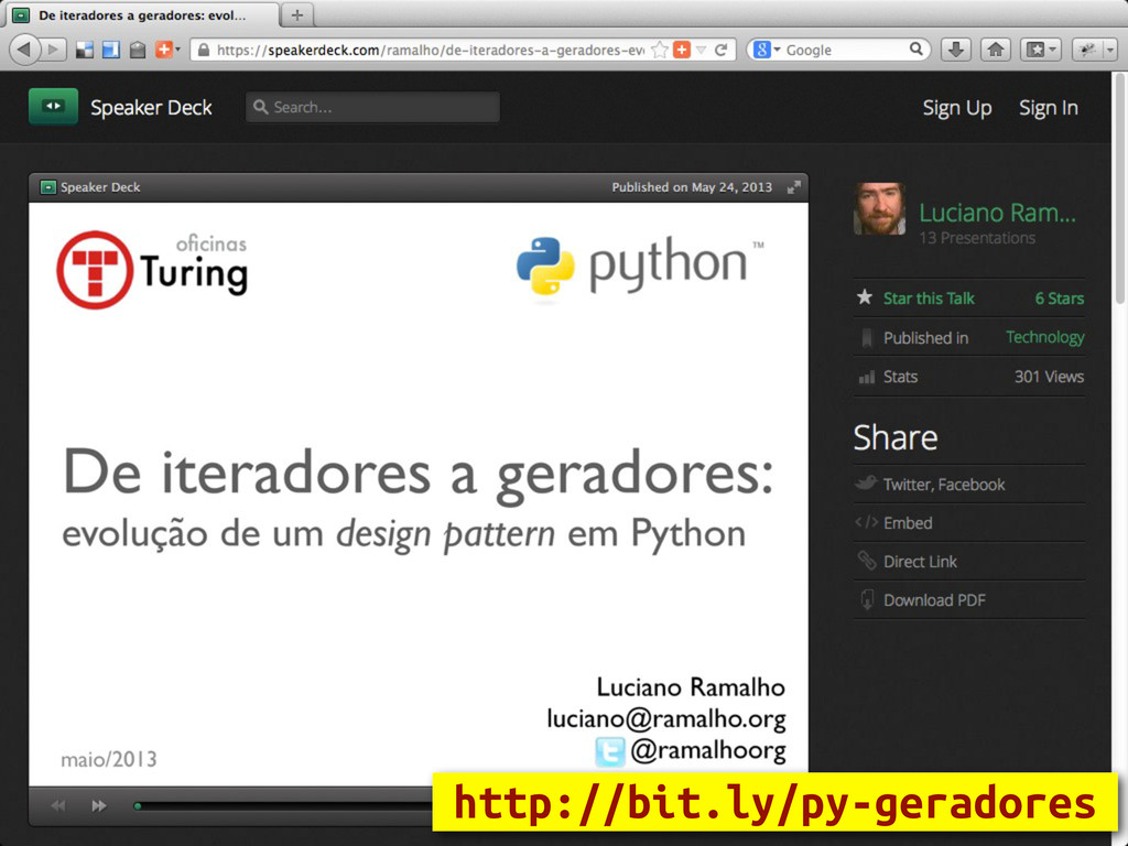 http://bit.ly/py-geradores