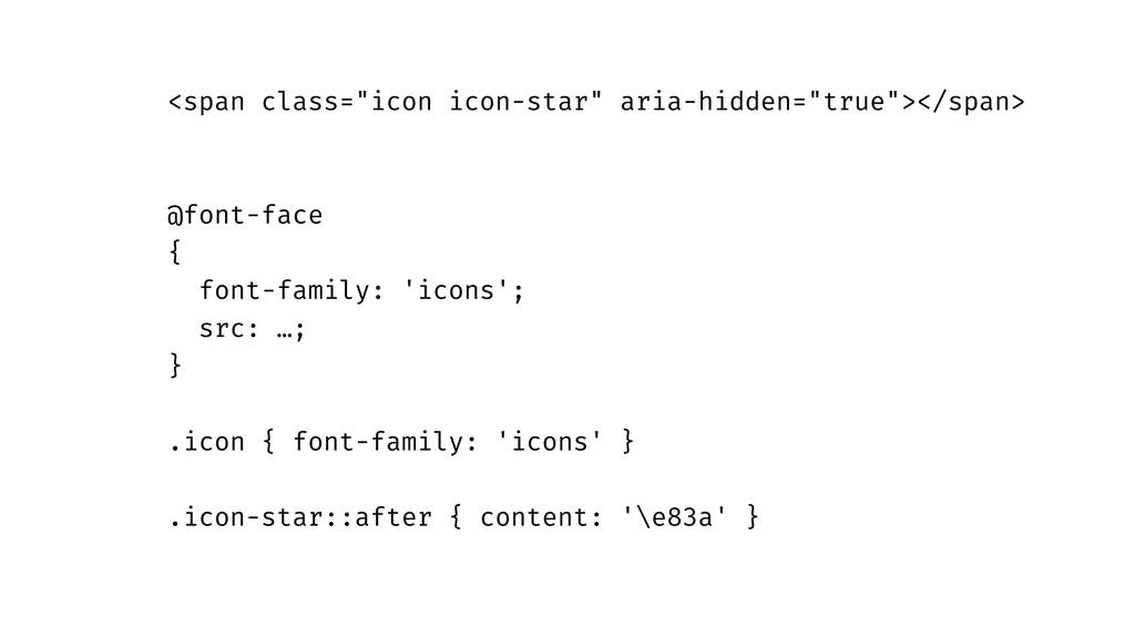 "<span class=""icon icon-star"" aria-hidden=""true""..."