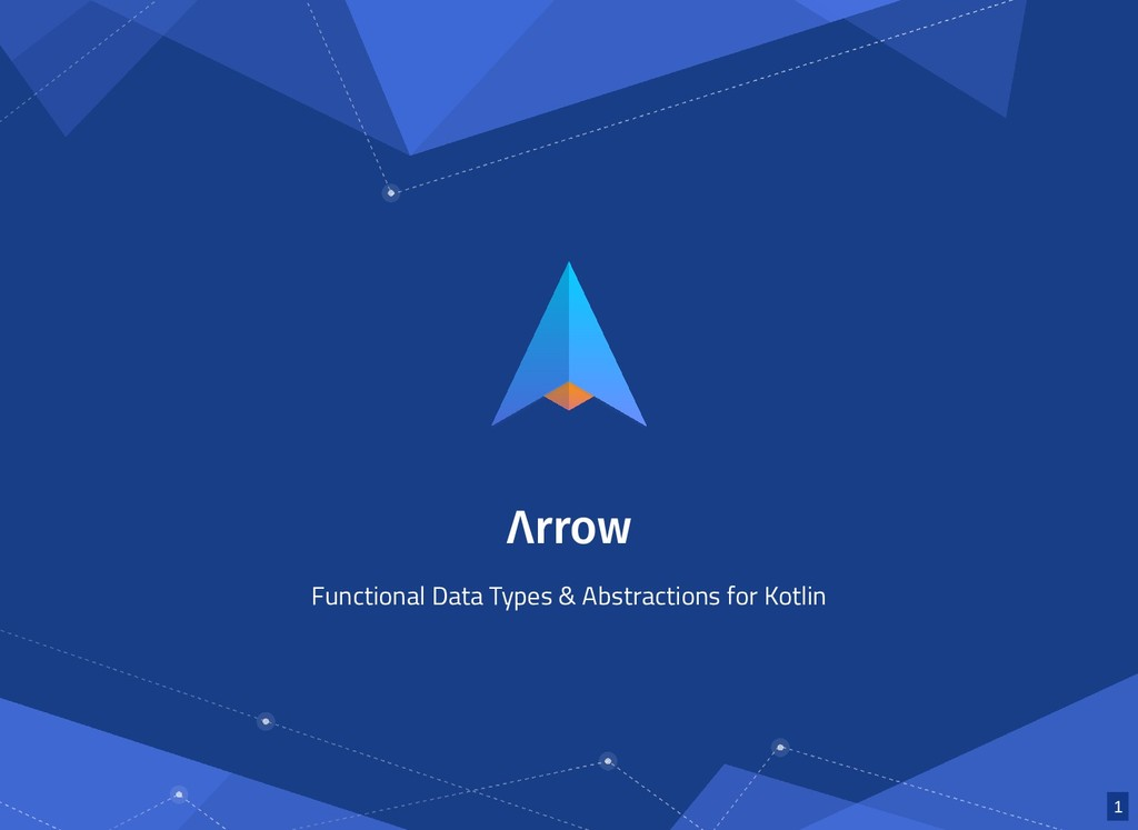 Λrrow Functional Data Types & Abstractions for ...