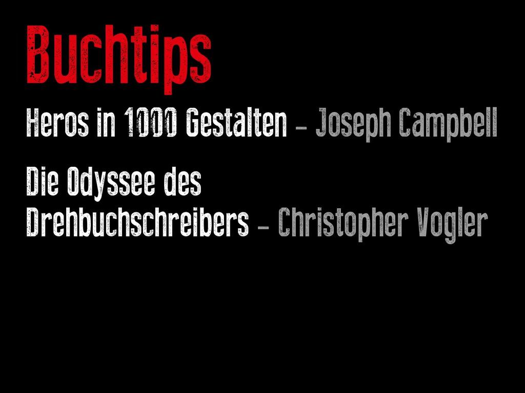 Buchtips Heros in 1000 Gestalten - Joseph Campb...