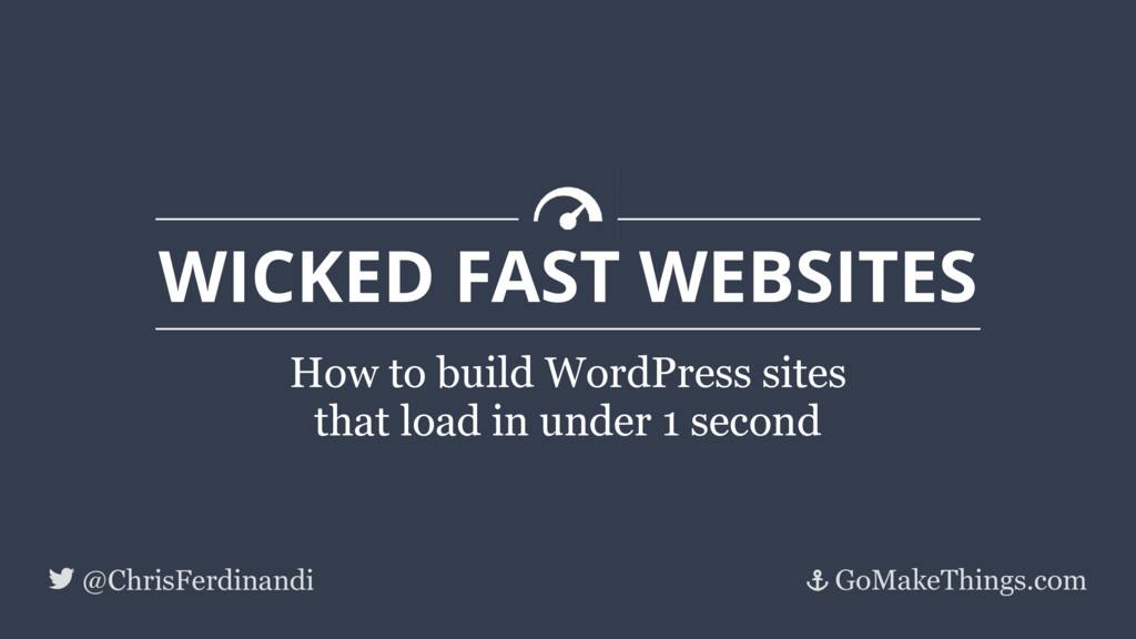 How to build WordPress sites 