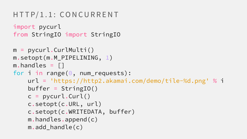 import pycurl from StringIO import StringIO m =...