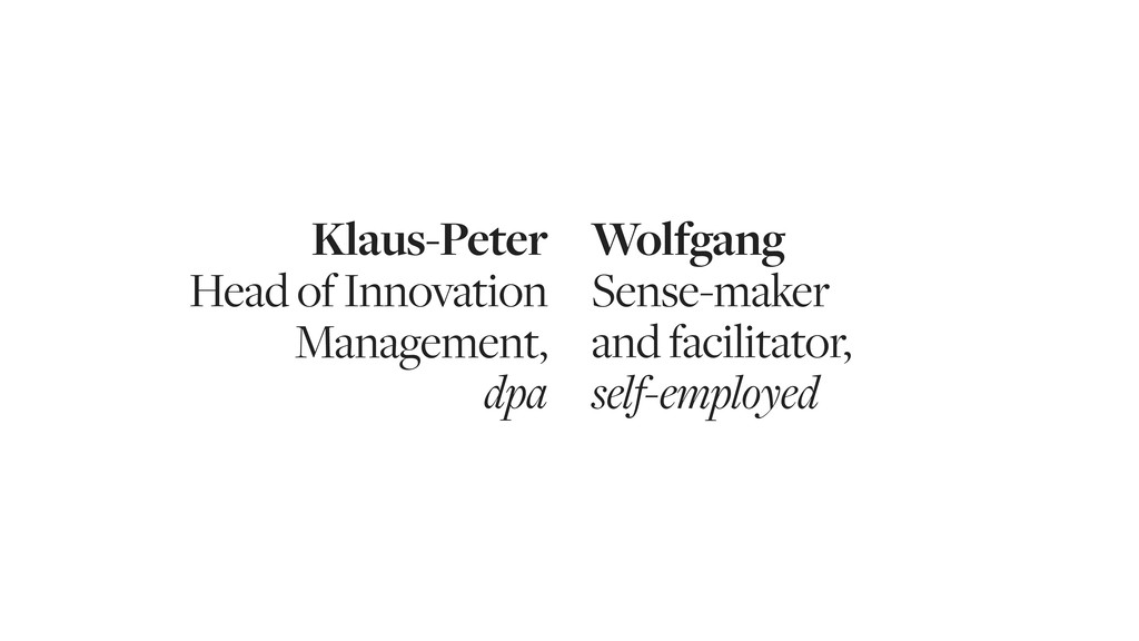 Klaus-Peter