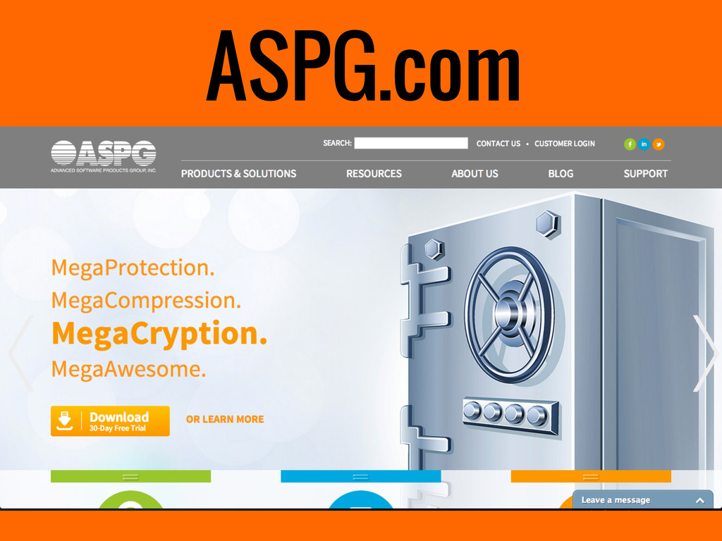 ASPG.com