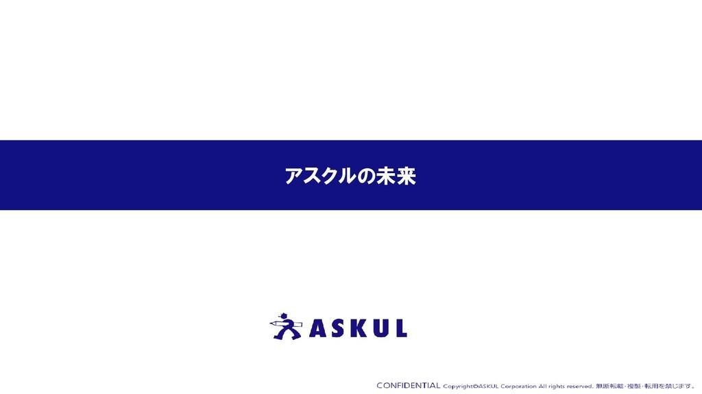 アスクルの未来