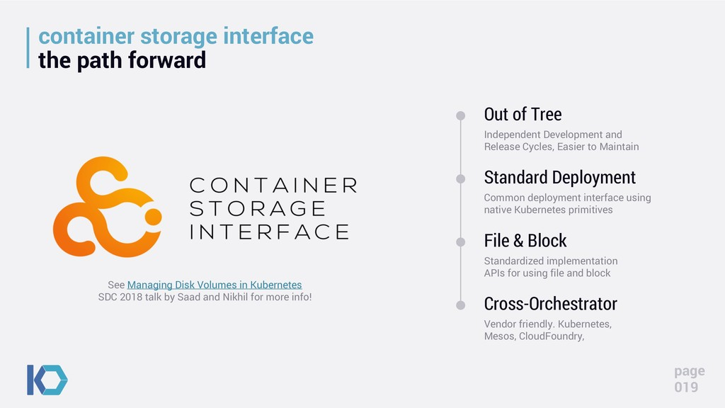 container storage interface the path forward pa...