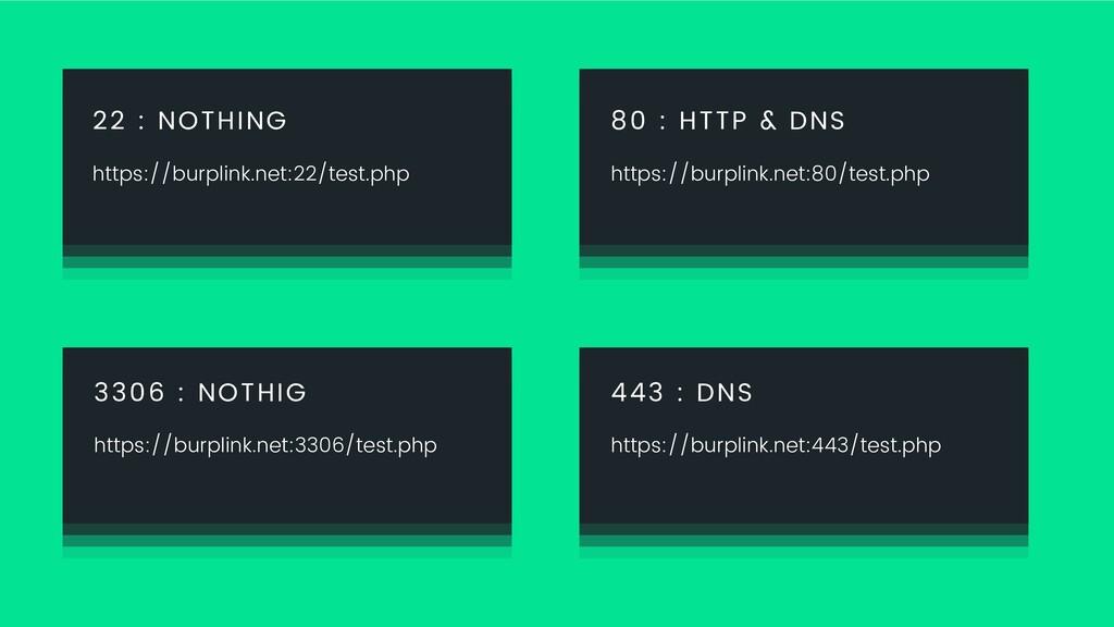 https://burplink.net:22/test.php 22 : NOTHING h...