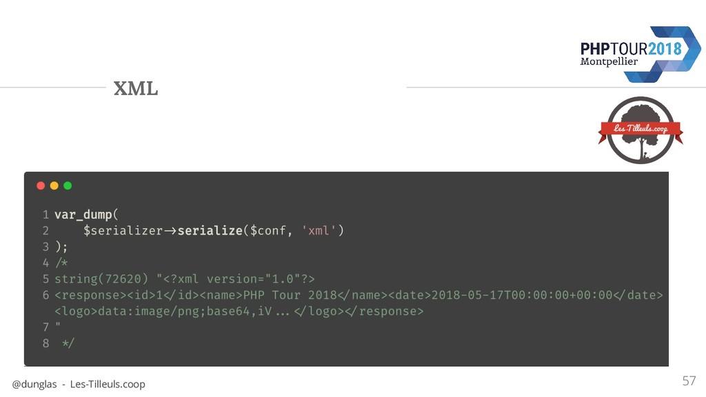 @dunglas - Les-Tilleuls.coop XML 57