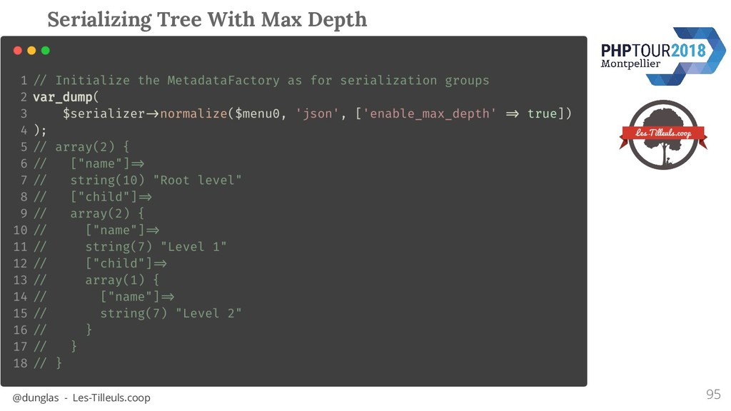 @dunglas - Les-Tilleuls.coop Serializing Tree W...