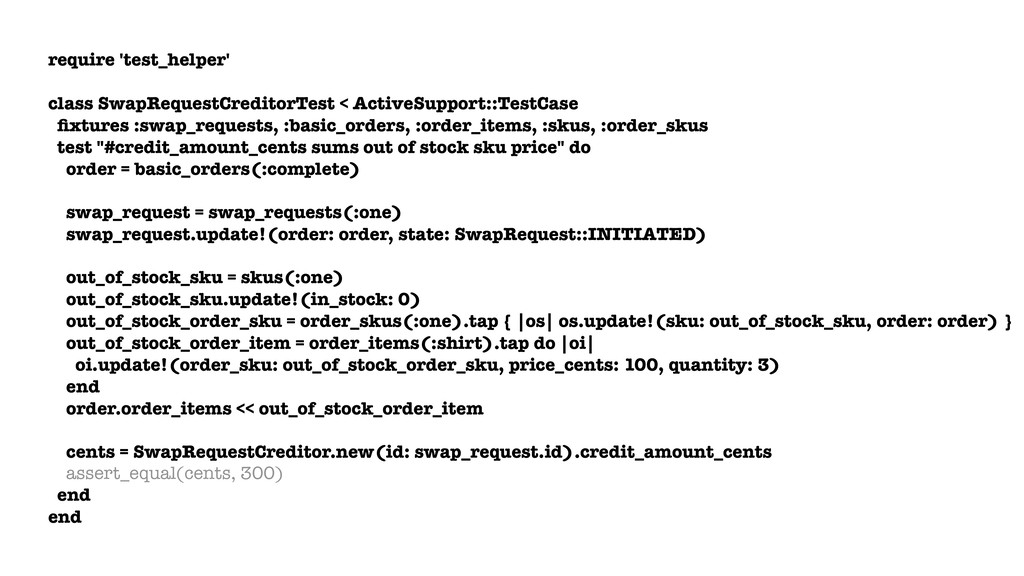 require 'test_helper' class SwapRequestCreditor...