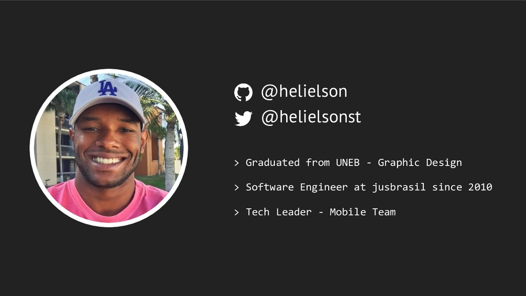 @helielson > Graduated from UNEB - Graphic Desi...