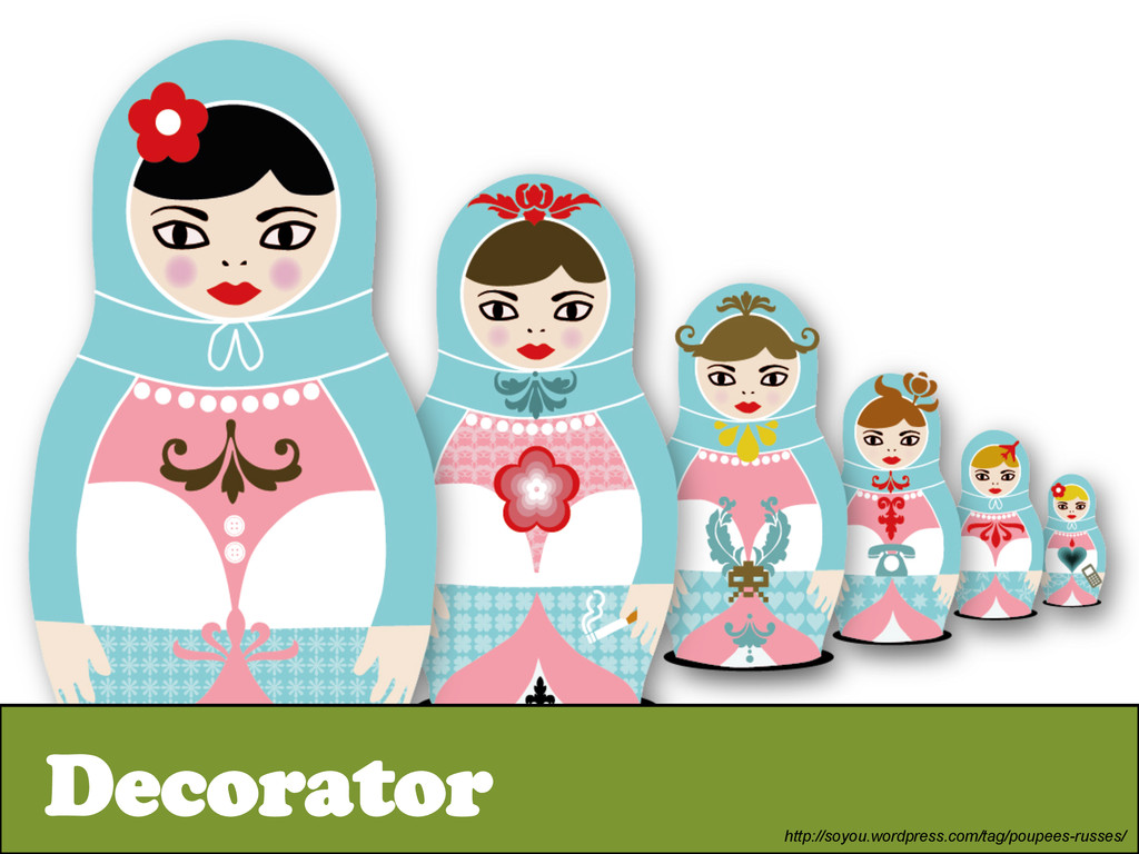 Decorator http://soyou.wordpress.com/tag/poupee...