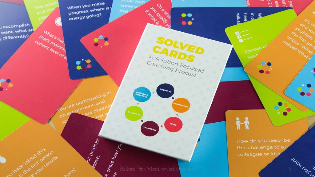 SOLVEDcards - https://mikecardus.com/product/so...
