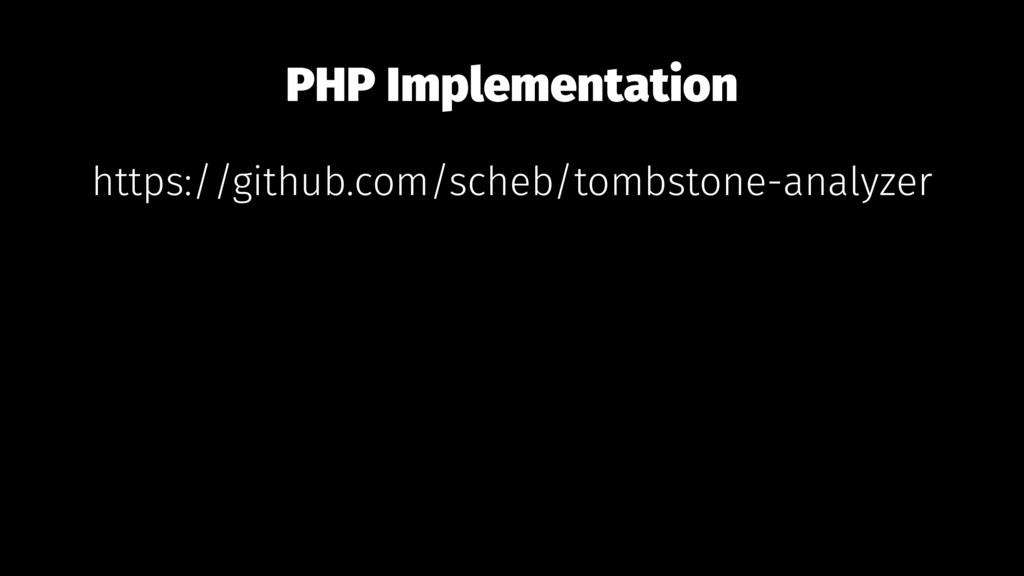 PHP Implementation https://github.com/scheb/tom...