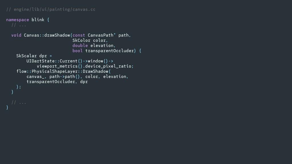 // engine/lib/ui/painting/canvas.cc namespace b...