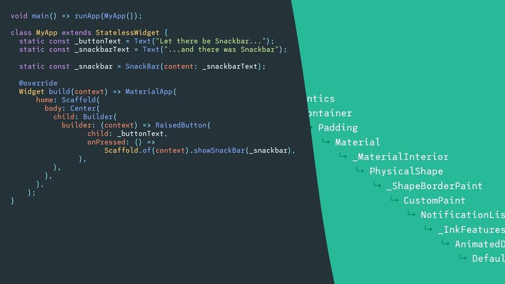 ↳ Container ↳ DecoratedBox ↳ Align ↳ SizedBox ↳...