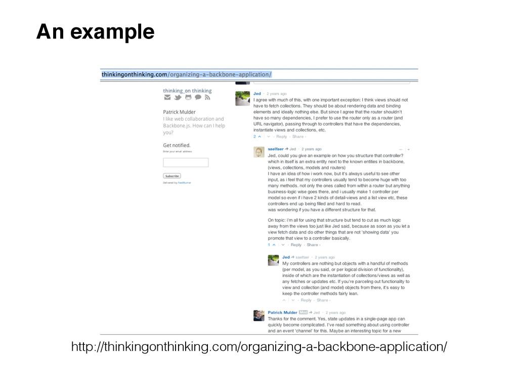http://thinkingonthinking.com/organizing-a-back...